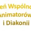 Dzień Wspólnoty Animatorów i Diakonii, 10.10.2015 - zaproszenie