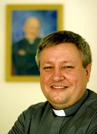Kongregacja Odpowiedzialnych 2013 - zaproszenie ks. Adama Wodarczyka
