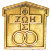 domek zloty