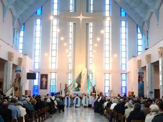 Sanktuarium Matki Bożej Nauczycielki Młodzieży