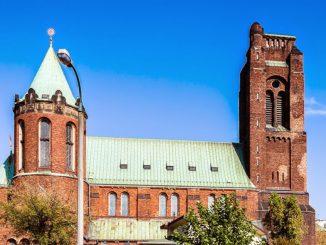 Kościół św. Jakuba w Warszawie