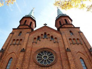Parafia św. Kazimierza w Pruszkowie