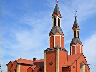 Parafia Świętego Józefa Opiekuna Pracy, Józefosław