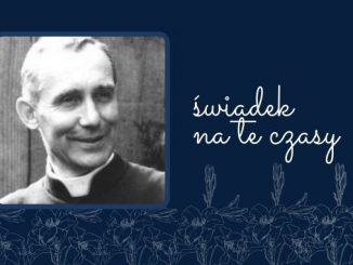 Ks. Wojciech Danielski, świadectwo