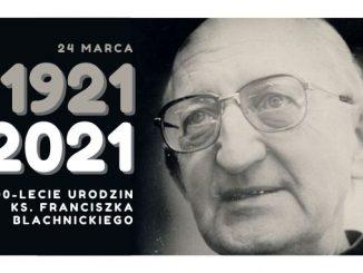 100-lecie urodzin
